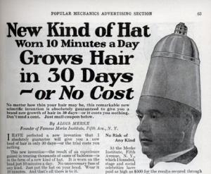 quack-hat